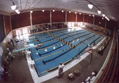 2002 03 Women 39 S Swimming And Diving Update